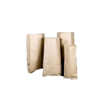 Sew Open Mouth Multiwall Paper Bag