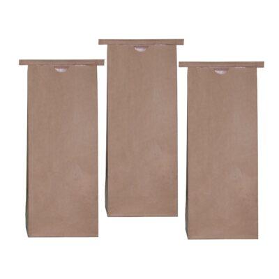 Tin Tie Seed Storage Bags